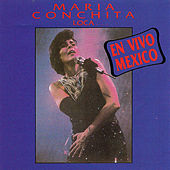 En Vivo Mexico (En Vivo) by Maria Conchita Alonso