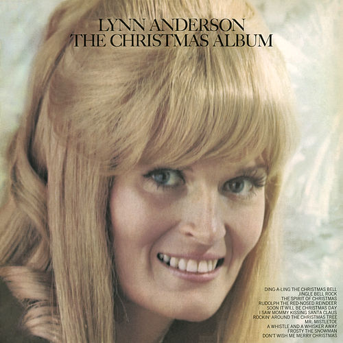 Play & Download The Christmas Album (Expanded Edition) by Lynn Anderson | Napster