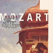 Mozart: Symphonies Nos. 38,39 & 27 by Various Artists