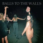 Balls To The Walls by Follies (Original London Cast)