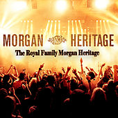 Morgan Heritage Hits (Deluxe Version) by Morgan Heritage