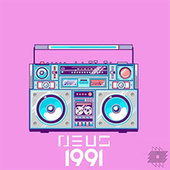 Play & Download 1991 by Neus | Napster
