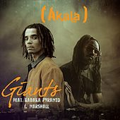 Play & Download Giants by Akala | Napster