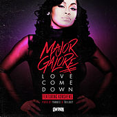 Play & Download Love Come Down (feat. Konshens) by Major Galore | Napster