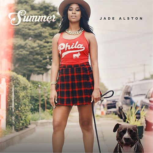 Summer by Jade Alston