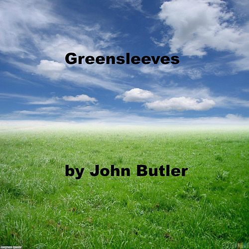 Play & Download Greensleeves by The John Butler Trio | Napster