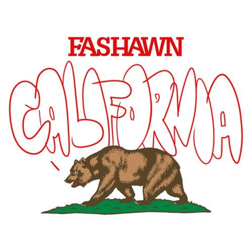 California by Fashawn