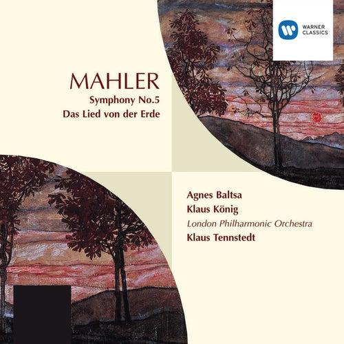 Play & Download Symphony No. 5 /  Das Lied Von Der Erde by Gustav Mahler | Napster