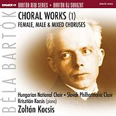 Play & Download Bartók New Series, Vol. 22: Choral Works I by Various Artists | Napster