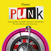 Classic Punk by Various Artists