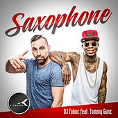 Play & Download Saxophone by DJ Tokuc | Napster