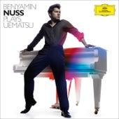 Play & Download Benyamin Nuss Plays Uematsu by Benyamin Nuss | Napster