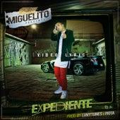 El Expediente by Miguelito