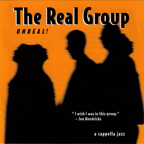 Play & Download Unreal! by The Real Group | Napster