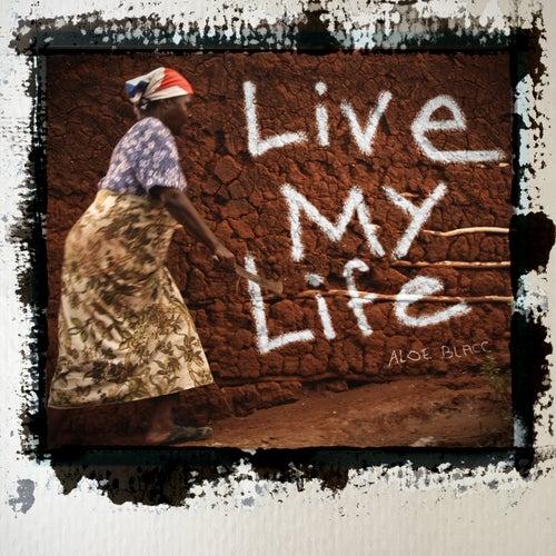Live My Life by Aloe Blacc