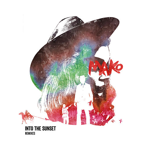 Play & Download Into The Sunset (Remixes) by Mako | Napster