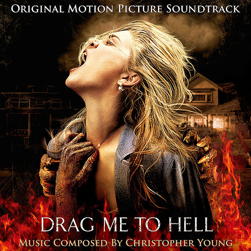 Play & Download Drag Me to Hell (Original Motion Picture Soundtrack) by Christopher Young | Napster