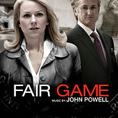 Fair Game (Original Motion Picture Score) by John Powell