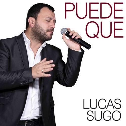 Puede Que de Lucas Sugo