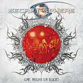 X (Live) by Secret Sphere (2)