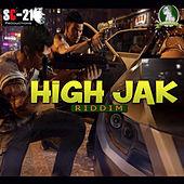 High Jak Riddim by Various Artists