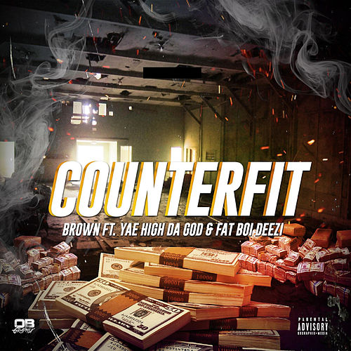 Play & Download Counterfit by Brown | Napster