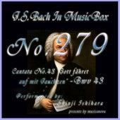 Cantata No. 43, ''Gott fahret auf mit Jauchzen'' - BWV 43 by Shinji Ishihara