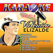 Play & Download Tributo a Valentin Elizalde by Valentin Elizalde | Napster