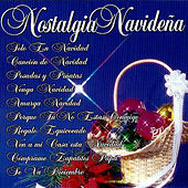 Nostalgia Navidena by Various Artists