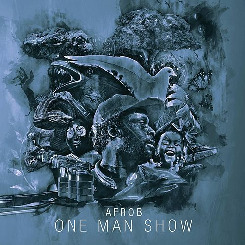 Play & Download One Man Show by Afrob | Napster