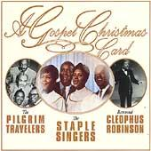 A Gospel Christmas Card by Various Artists