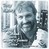 Play & Download Spirit of Hank EP by Tony Ramey | Napster