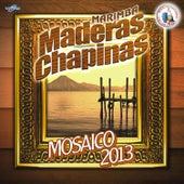 Mosaico 2013. Música de Guatemala para los Latinos by Marimba Maderas Chapinas