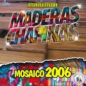 Mosaico 2006. Música de Guatemala para los Latinos by Marimba Maderas Chapinas