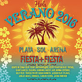 Play & Download Verano 2016 by Various Artists | Napster