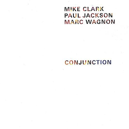 Conjunction by Mike Clark