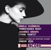 Play & Download Brahms: String Quintet, Op. 111 - Schoenberg: Verklärte Nacht, Op. 4 by Camerata Salzburg | Napster