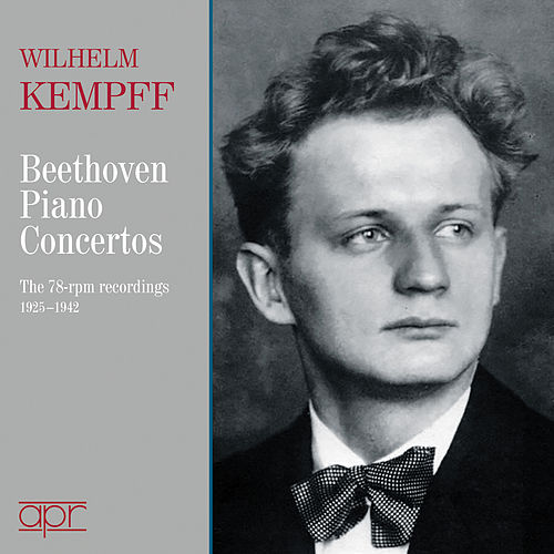 Play & Download Beethoven: Piano Concertos by Wilhelm Kempff | Napster
