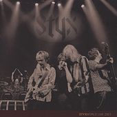 Play & Download Styxworld Live 2001 by Styx | Napster