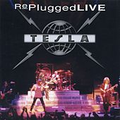 Play & Download RePlugged Live by Tesla | Napster
