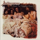 Play & Download Anthology: Road to Kingdome Come by Lindisfarne | Napster