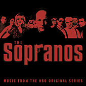 The Sopranos - Music from The HBO Original Series by Various Artists