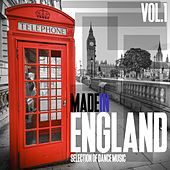 Play & Download Made in England, Vol. 1 - Selection of Dance Music by Various Artists | Napster