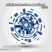 Minimal Techno Horizon, Vol. 3 by Various Artists