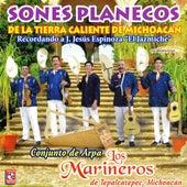 Play & Download Sones Planecos by Los Marineros | Napster