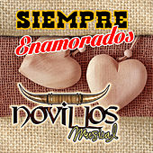 Play & Download Siempre Enamorados by Novillos Musical | Napster