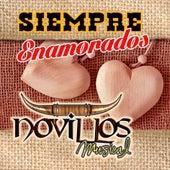 Siempre Enamorados by Novillos Musical