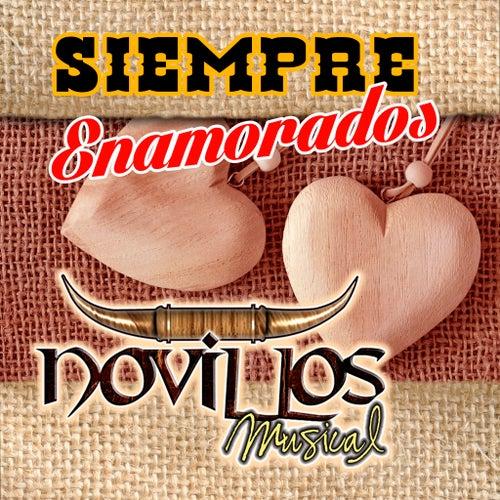 Play & Download Siempre Enamorados by Novillos Musical | Napster