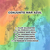 7 Canciones by Conjunto Mar Azul