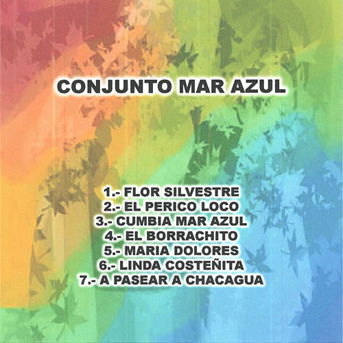 Play & Download 7 Canciones by Conjunto Mar Azul | Napster